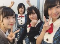 阿部芽唯、無事に東京に到着!19時から「8がやらねば誰がやる!」に出演!