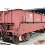 『保存貨車 ホキ2500形ホキ2610』の画像