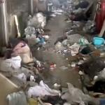 【動画】中国、卒業生が退寮した後の高校の学生寮、ひどすぎるゴミ溜めと化す! [海外]