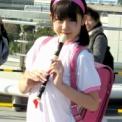 コミックマーケット89【2015年冬コミケ】その33(ゆりにゃ&ぱるりん)