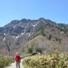 『日本百名山 石鎚山に行ってきましたょ☆その2』の画像