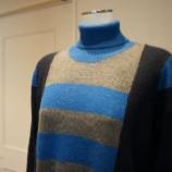 『ANVALIDES カシミヤセーター』の画像