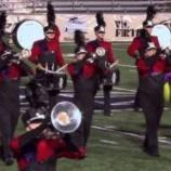 『【DCI】ショー抜粋映像! 2011年ドラムコー世界大会第30位『 ジェネシス(Genesis)』本番動画です!』の画像