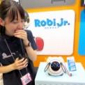 東京おもちゃショー2015 その40(タカラトミー・ロビジュニア)