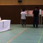 『選挙に行きましたか?』の画像