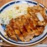 調味料割合1で作る「鶏の生姜焼き」&「ちょこっと行った居酒屋さん」