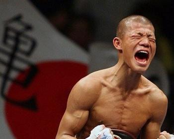 亀田興毅、AbemaTVでボクシングに現役復帰を発表 「やり残したことが有る。もう1度リングに立ちたい」