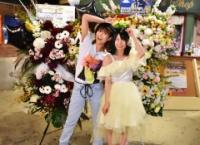【朗報】チーム8 横道侑里の卒業公演に、宮澤佐江が駆けつける!