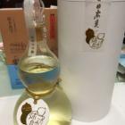 『日高見 純米大吟醸 弥助 ひょうたんボトル』の画像