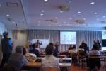 おりひめ大学『きかく学科』のプレゼンテーションが開催されてた!~交野な感じの地域プロモーション案が紹介されてた~