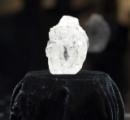 ダイヤって原石は大きいのになんであんなにちっちゃく削っちゃうの?世界第2位の大きさのダイヤ