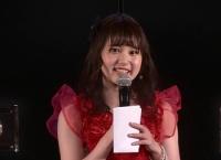 AKB48 前田彩佳が卒業を発表