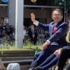 松井珠理奈の公約「名古屋でパレード」開催中!!!動画をご覧くださいwwwwwwwwww
