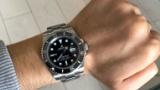 年収330万円僕、100万円の腕時計を購入www(※画像あり)