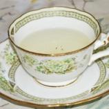 『緑砦館物語Ⅱ(20)スペアミント茶』の画像