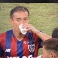 【悲報】長友佑都さん…FC東京に入ったばかりなのになぜかレアンドロの肘打ちについて謝罪するwwwwwwwww