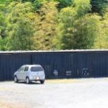 『放置貨車 西武鉄道テキ401形テキ403』の画像