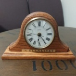 『【GLENLIVET】 時計2』の画像