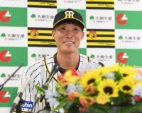 阪神・糸井が6月度月間MVP 12年9月以来の受賞に「びっくり」