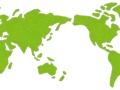 【画像】理想の世界地図が作成されるwwwwwwwwwww