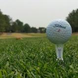 『ゴルフ仲間との定例ゴルフ❗』の画像