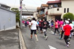 島田さんが本腰を入れて走り回っているみたい〜交野マラソンではエントリーすると地元のお米とか豪華商品が抽選で当たるそうな!〜