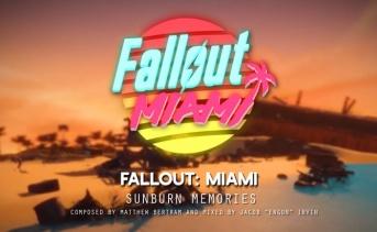 『Fallout: Miami』9月の進捗