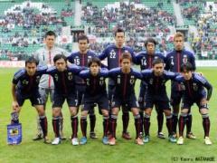 FIFA、コンフェデ出場の日本代表を紹介 キープレーヤー3人は…