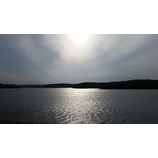 『狭山湖を歩く』の画像