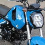 バイク館 SOX ブログ・珍しい独自輸入バイクが多数あります