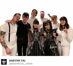BABYMETAL「20RT以上の人気ベビメタツイート集」