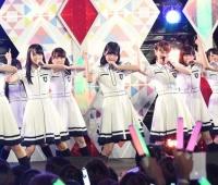 【欅坂46】「テレビ朝日・六本木ヒルズ 夏祭り SUMMER STATION」セトリ感想まとめ!