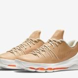 『【店舗情報更新】直リンク 3/5 発売予定 Nike KD 8 EXT 'Tan'』の画像