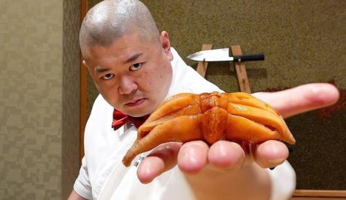 北九州の劇場型高級寿司店『照寿司』の映像を見た海外の反応
