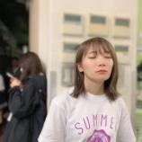 『【乃木坂46】後ろにいる人はあの人では・・・!?秋元真夏『んーーーぱっ♡♡』』の画像