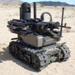 対人ロボット兵器の歯止め模索へ 初の専門家国際会議を来年開催