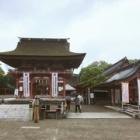 『津島神社@1日目』の画像