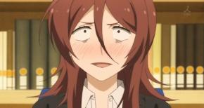 【はんだくん】第7話 感想 HND症はだいたいアホかヤンデレ