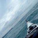 漕ぎ日記(19年58漕ぎ) わたしはカモメ・・・漕ぎ