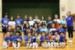 1年生の女子5人で始まり今や26人!交野市にキッズチアリーディングチームがある!〜笑顔弾ける『きさいちチアリーディングクラブRAINBOWS』〜