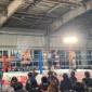 💥大会開催中💥  暴走大巨人は元ECWタッグの術中にハマって...