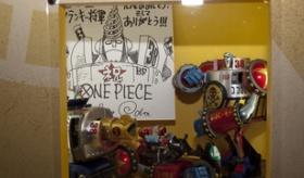 【フィギュア】  日本で行われている ジャンプフェスタに 展示されてる フィギュア達が クオリティが高くて 興奮が抑えきれない!   海外の反応