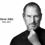 『[Apple] Steve Jobs 1955-2011』の画像