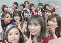 秋元真夏キャプテン←桜井より上手いことやってるよな【乃木坂46】