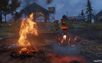 イベントクエスト「Campfire Tales」