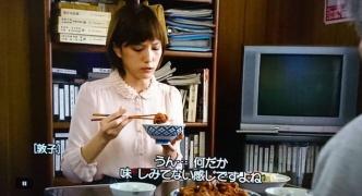 【悲報】本田翼の箸の持ち方wwwwwww(画像あり)
