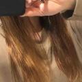 驚愕のサラサラヘアー!!髪の毛復活!!これ最強!