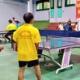ベトナム中部の都市、フエの方から用具の話がありました!! ここは、卓球盛り上がってて、フエのスーパーリーグをやってる