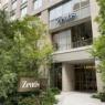 【北新地】緑の中に素敵すぎるホテル発見! ~Zentis Osaka (ゼンティス大阪)
