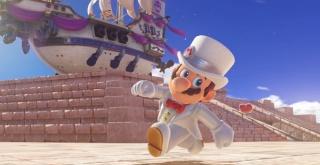 【英国ゲーム売上】『スーパーマリオ オデッセイ』が『ゼルダBotW』を超えてスイッチ最高の初動を記録!
